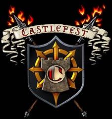 castlefest logo